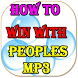 Ways To Win With Peoples MP3