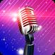 Sing Karaoke by ZhangYouyucvf