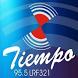 FM Tiempo 95.5 MHz. by LocucionAR