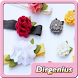 DIY Hair bow Tutorial Ideas by Dirgenius