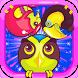 Birds Bubble Shooter by Fat Panda