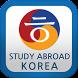 한국유학정보 중국어버전