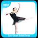 Easy Learn Ballet Dance by Mortrad