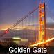 Golden Gate Bridge by Monument