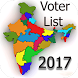 Voter List 2017 For Election by Photo AppZone