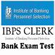 IBPS CLERK BANK EXAM MOCK TEST by way2mocktest.com
