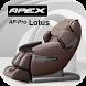 Apex Lotus Massage Chair App by Titan Chair LLC