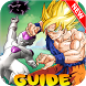Guide for DragonBoll Z by gameZONE