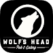 Wolf's Head Pub by ASAP Application Services