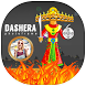 Dussehra Photo Frames by CrackInfoWay