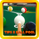 Tips for 8 Ball Pool by Relax2free
