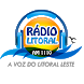 RÁDIO LITORAL AM 1110 by APPS - EuroTI Group