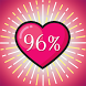 Valentine Love Calculator 2018 by Kiwi Developers Apps