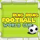 Ping Pong Football World Cup by Magic Me