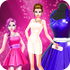 Prom Night Fashion Doll Salon Dressup by Neo TechnoCraft