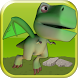 Dragon Push by Rabbit Apps