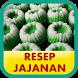 Resep Jajanan Enak by Dapur Resep