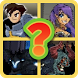 Adventure Quest World Mobile Quiz