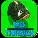 Pass-Through by TRESUERTES A Subsidiary of Bytewizard Group