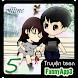 Truyện teen p5 offline by FunnyApp3