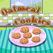 Oatmeal Cookies Cooking by Axis Entertainment