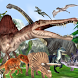 Dino World Online - Hunters 3D by App Holdings