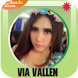 Via Vallen Artis Dangdut Koplo by Bunda Airin