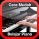 Belajar Kunci Piano Dasar by ENHA Studio