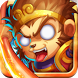 Where is Monkey King by Tricube Media Online