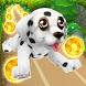 Dog Run - Pet Dog Simulator by Green Tea Games