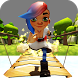 Subway Lucy Jungle Run by hamza apps