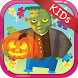 Kids Halloween Jigsaw Puzzles by developer puzzle for kid