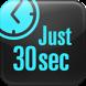 Just 30 seconds by kaosu