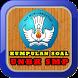 Simulasi UNBK SMP Lengkap by Novian App