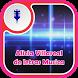 Alicia Villareal de Letras Musica by PROTAB