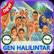 Newest Gen Halilintar Song 2018 - Music and Lyrics by Saliha Studio