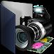 Camera HD+ by xenekApps