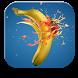 Fruit Collision Live Wallpaper by Developer IgorTeam