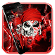 Pirate Skull Wallpaper by Cool Theme Love