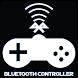 Arduino Bluetooth Controller by PIXELIZARD