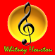 All Song WHITNEY HOUSTON by Rabbani Dev