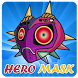 Hero Mask Adventure by World adventure