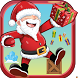 Santa Claus jump by Android4mea