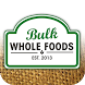 Bulk Whole Foods by Apps Together