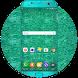 Theme for Samsung S8 Edge by Antivirus89