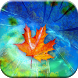 Autumn Leaves Live Wallpaper by BlackBird Wallpapers