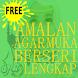 AMALAN AGAR MUKA BERSERI LENGKAP by Cinta Islami