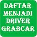 Pendaftaran GRABCAR Driver by Share Creative