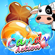 Candy Action Link New by Hijaunesia