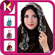 Hijab Style 2015 by kartika